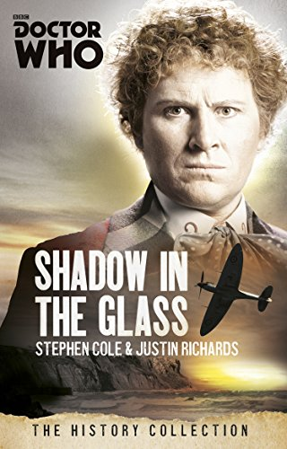 9781849909051: DOCTOR WHO: THE SHADOW IN THE GLASS