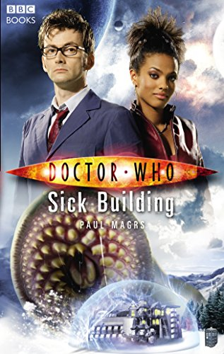 9781849909365: Doctor Who: Sick Building