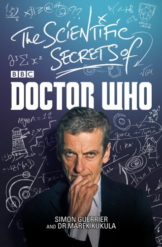 9781849909389: The Scientific Secrets of Doctor Who