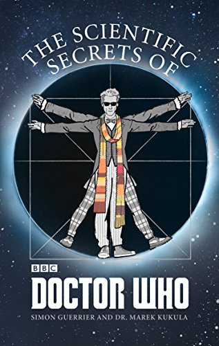9781849909396: The Scientific Secrets of Doctor Who