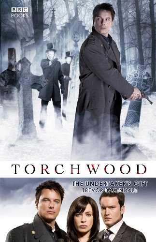 9781849909617: Torchwood: The Undertaker's Gift