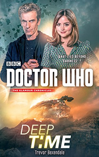 9781849909907: Doctor Who: Deep Time