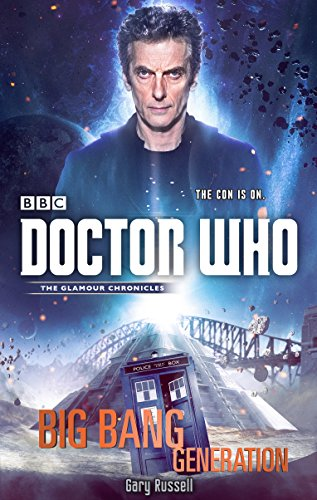 9781849909914: Doctor Who: Big Bang Generation