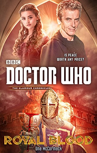 9781849909921: Doctor Who: Royal Blood