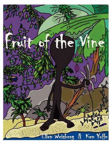 9781849912853: Fruit of the Vine