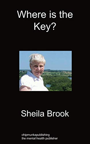 Where is the Key?: Brook, Sheila