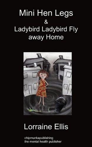 Mini Hen Legs & Ladybird Ladybird Fly: Ellis, Lorraine