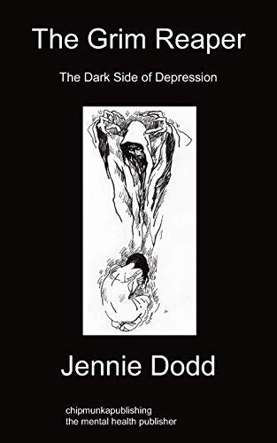 9781849914314: The Grim Reaper: The Dark Side of Depression