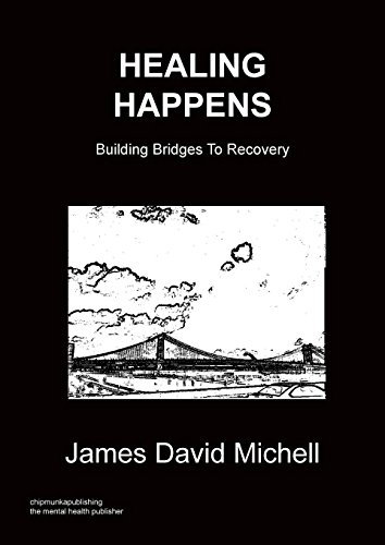 9781849916448: Healing Happens - Building Bridges to Recovery
