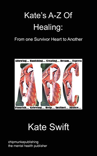 Kate's A-Z of Healing (1849918775) by Swift, Kate