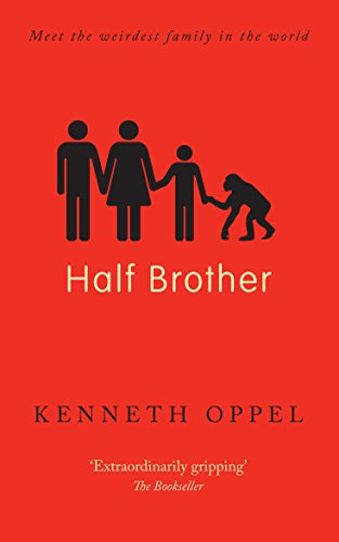 9781849920001: Half Brother