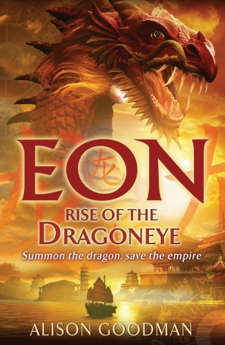 9781849920018: Eon: Rise of the Dragoneye