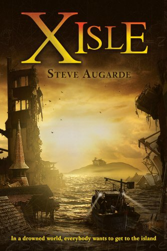 9781849920124: X-Isle