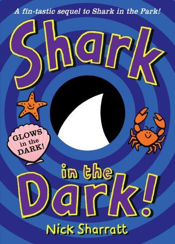 9781849920186: Shark in the Dark