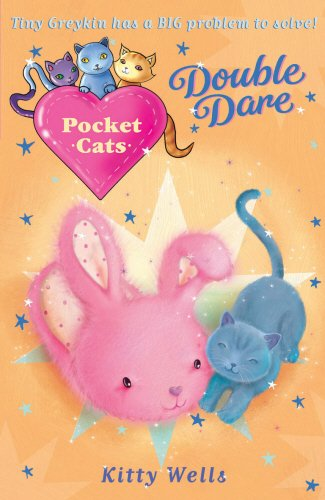 9781849920315: Pocket Cats: Double Dare