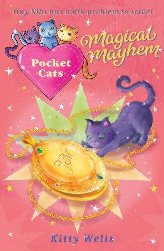 9781849920322: Pocket Cats: Magical Mayhem