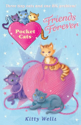 9781849920339: Pocket Cats: Friends Forever