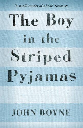 9781849920438: The Boy in the Striped Pyjamas