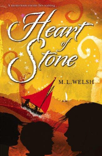 9781849920506: Heart of Stone