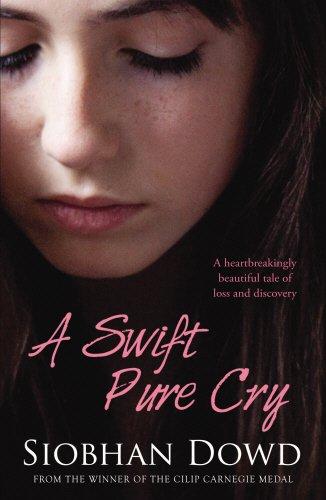9781849920537: A Swift Pure Cry