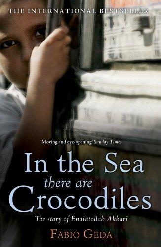 9781849920988: In the Sea There are Crocodiles