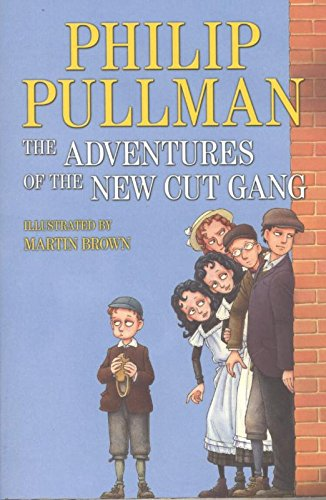 9781849921039: The Adventures of the New Cut Gang