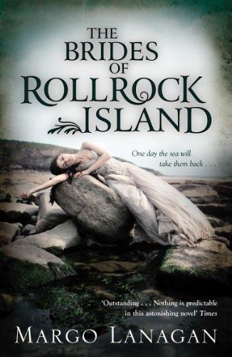 The Brides of Rollrock Island: Lanagan, Margo