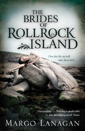 9781849921121: The Brides of Rollrock Island