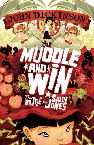 9781849921183: Muddle and Win