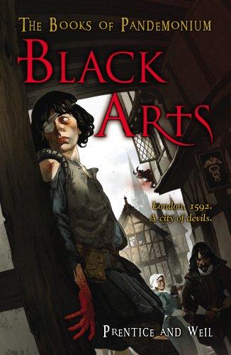 9781849921329: Black Arts