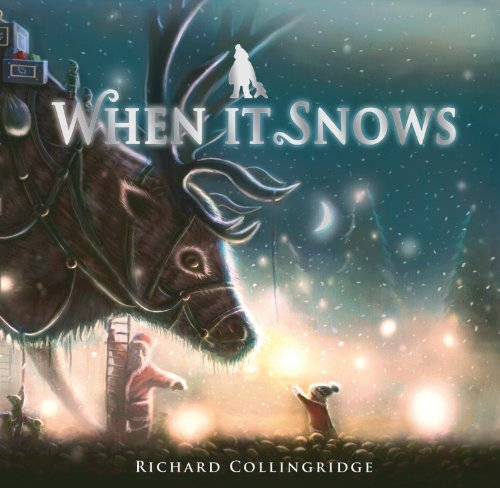 9781849921404: When It Snows