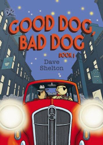 9781849921701: DFC Library: Good Dog, Bad Dog