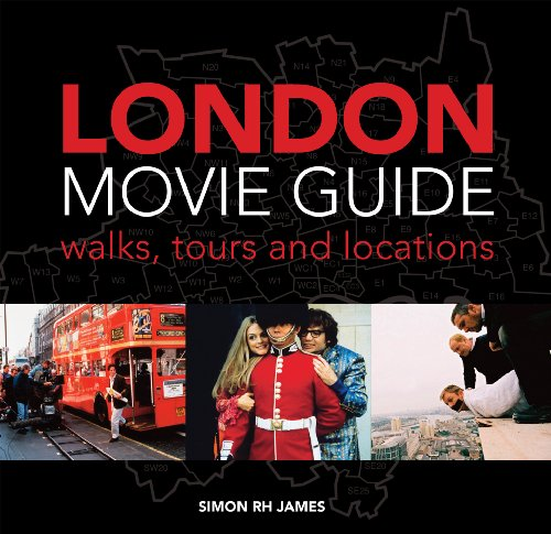 London Movie Guide: Walks, Tours and Locations: James, Simon