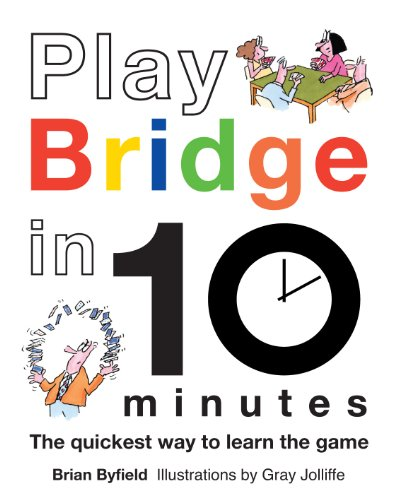 9781849940160: Play Bridge in 10 Minutes: The Quickest Way to Learn the Game