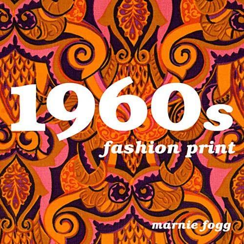 9781849940344: 1960s Fashion Print