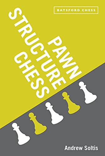 9781849940702: Pawn Structure Chess
