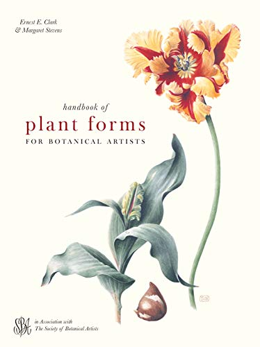 9781849940726: Handbook of Plant Forms for Botanical Artists