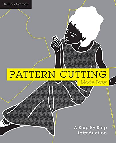 9781849940733: Pattern Cutting Made Easy: A Step by Step Introduction