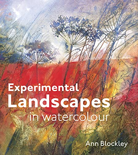 9781849940900: Experimental Landscapes in Watercolour