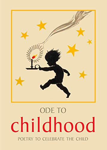9781849941334: Ode to Childhood: Poetry to celebrate the child