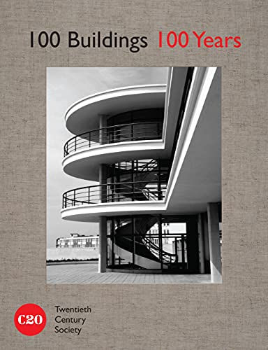 9781849941938: 100 Buildings, 100 Years