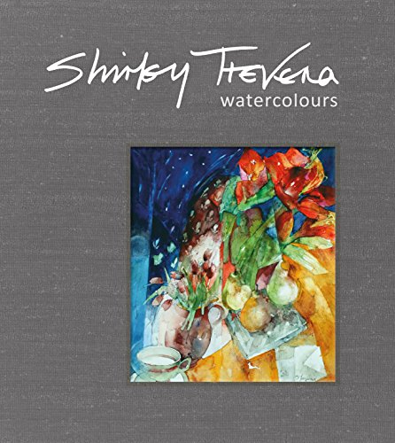 Shirley Trevena Watercolours: Trevana, Shirley