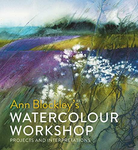 9781849944625: Watercolour Workshop: projects and interpretations