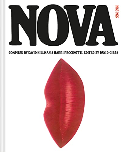 9781849944786: Nova 1965-1975: 1965-1975 THE STYLE BIBLE OF THE 60S AND THE 70S