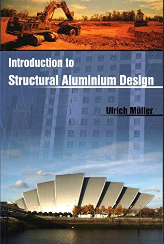 9781849950077: Introduction to Structural Aluminium Design