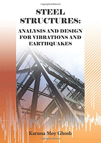 Steel Structures: Analysis and Design for Vibrations and Earthquakes: Karuna Moy Ghosh