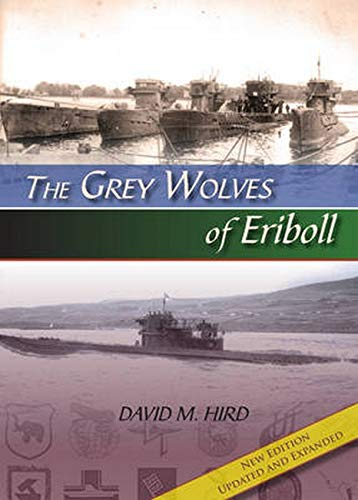 9781849951654: The Grey Wolves of Eriboll