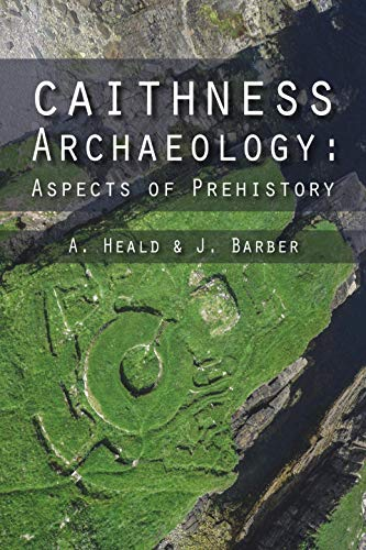 9781849954150: Caithness Archaeology