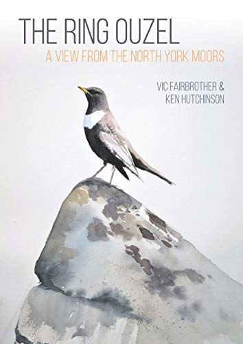 9781849954587: The Ring Ouzel: A View from the North York Moors