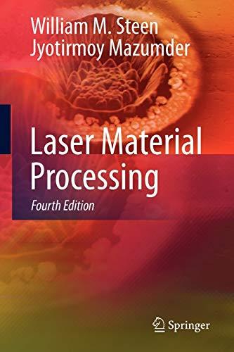 9781849960618: Laser Material Processing